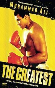 Největší Muhammad Ali