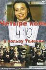 4:0 v polzu Tanechki (1982)