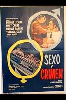 Sexo y crimen