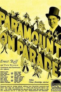 Paramount op parade