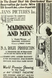 Madonnas and Men