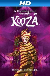 A Thrilling Ride Through Kooza