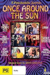 Once Around the Sun
