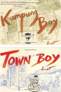 Kampung Boy