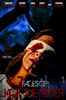 7 Faces of Jack the Ripper