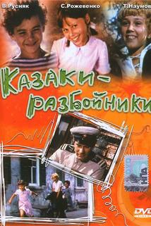 Kazaki-razboyniki