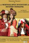 La meravigliosa avventura di Antonio Franconi