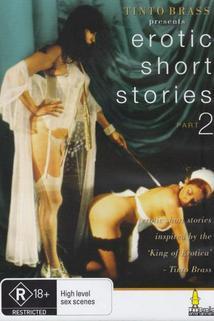 Tinto Brass Presents Erotic Short Stories: Part 2 - Quattro