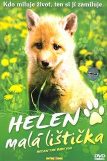 Helen malá lištička