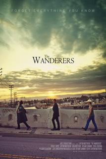 The Wanderers  - The Wanderers