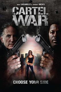Kartelová válka