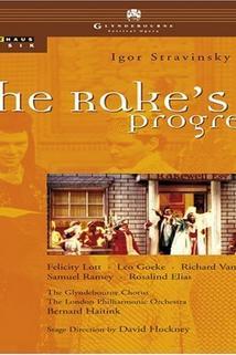 The Rake's Progress, a Fable