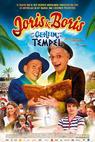 Joris en Boris en het Geheim van de Tempel (2012)