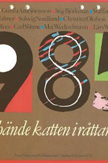 1985 - Vad hände katten i råttans år?  - 1985 - Vad hände katten i råttans år?