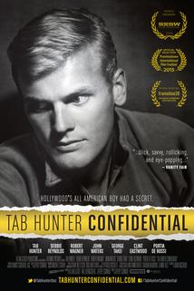 Tab Hunter Confidential  - Tab Hunter Confidential