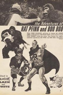 Rat Pfink a Boo Boo