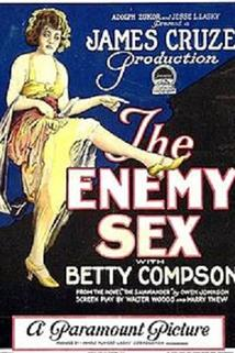 The Enemy Sex