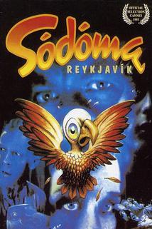 Sodoma Reykjavík