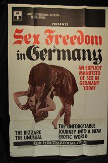 Wunderland der Liebe - Der große deutsche Sexreport