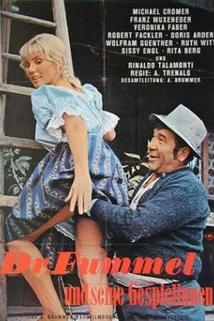 Dr. Fummel und seine Gespielinnen