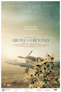 Above and Beyond: The Birth of the Israeli Air Force