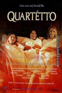 Quartétto  - Quartétto