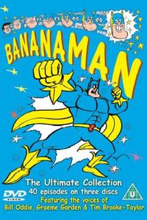 Bananaman  - Bananaman