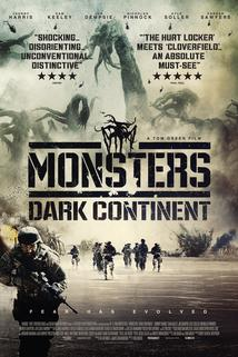 Monsters: Dark Continent  - Monsters: Dark Continent