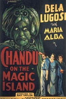 Chandu on the Magic Island  - Chandu on the Magic Island