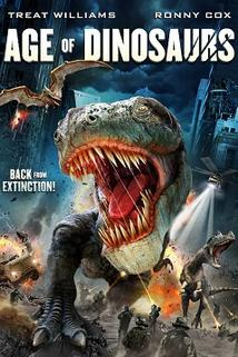 Věk dinosaurů