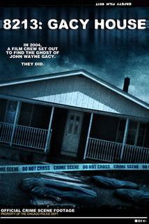 8213: Dům hrůz
