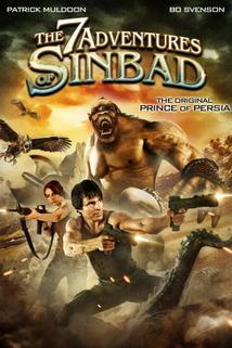 Sedmero dobrodružství Sindibáda