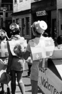 Québec fête juin '75
