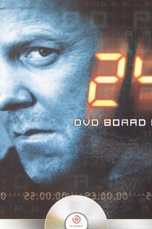 24: The DVD Board Game
