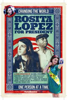Rosita Lopez for President