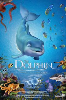 Delfín, příběh o snílkovi