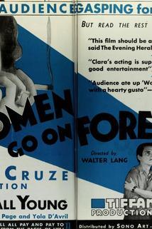 Women Go on Forever