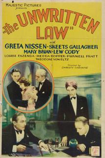 The Unwritten Law