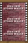 Behind Stone Walls (1932)
