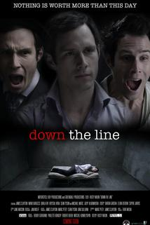 Down the Line  - Down the Line