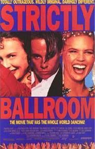 Tanec v srdci  - Strictly Ballroom
