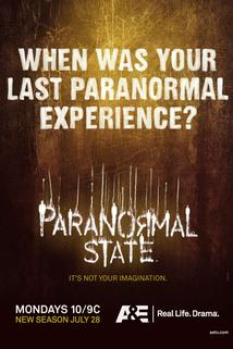 Paranormal State  - Paranormal State