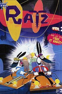 Ratz  - Ratz
