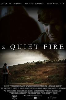 A Quiet Fire