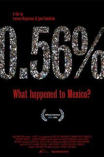 0.56% ¿Qué le pasó a México?