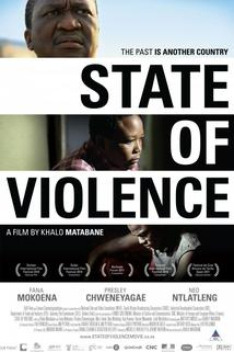 State of Violence  - State of Violence