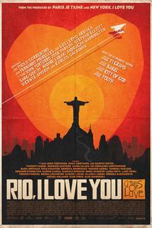 Rio, eu te amo  - Rio, eu te amo
