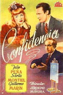 Confidencia