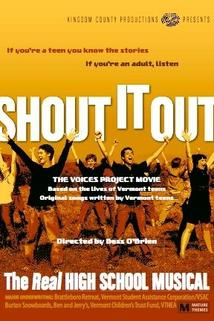 Shout It Out!