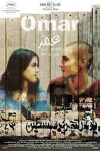 Plakát k filmu: Omar